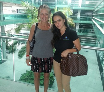 Breast Lift with Implants Cancún
