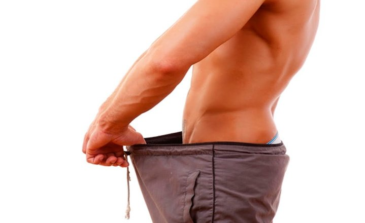 pubic liposculpture for men
