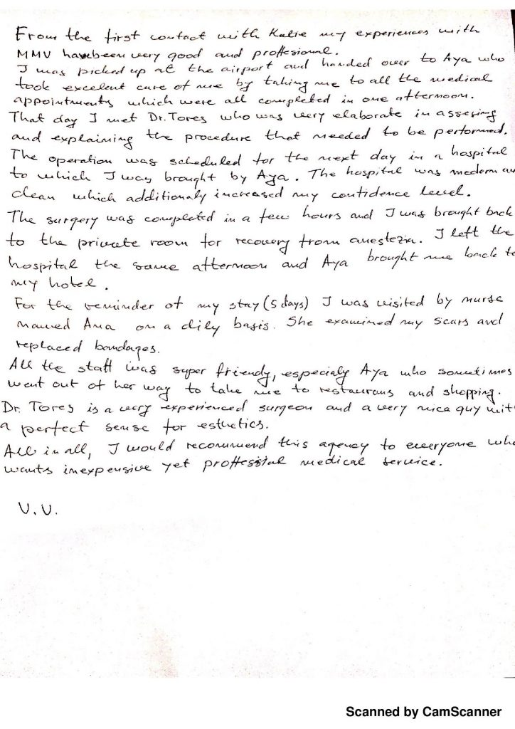 Medical Vacations Tourism Mexico Cancun MALE BREAST REDUCTION (GYNECOMASTIA) TESTIMONIAL FROM EDMONTON, ALBERTA 0