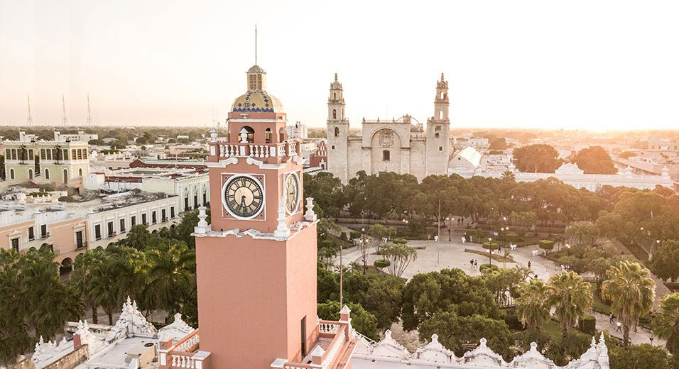 Mérida: The Safest City in Mexico
