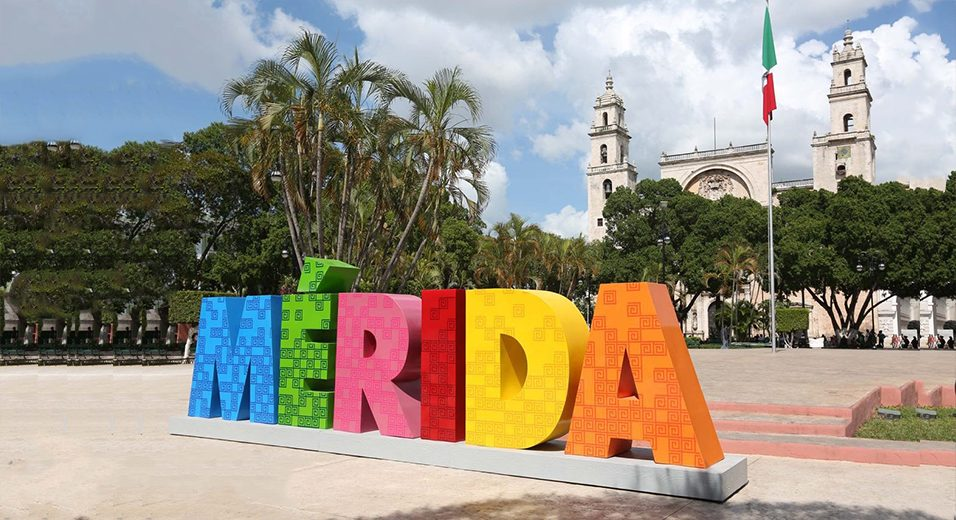 Merida: Seniors Expats Favorite City in Mexico
