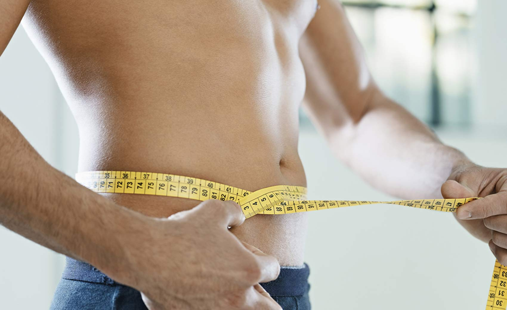 post bariatic surgery for men