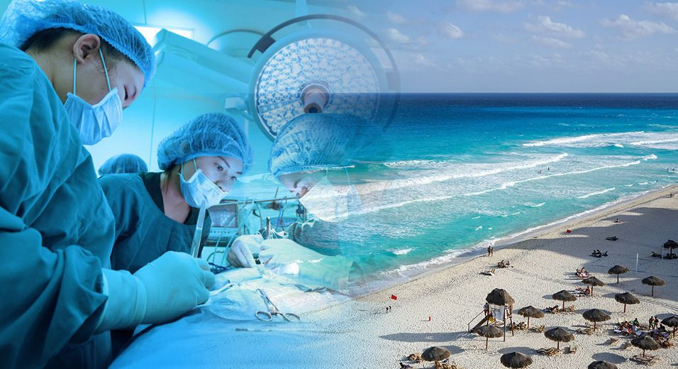 Orthopedic surgery in Cancun