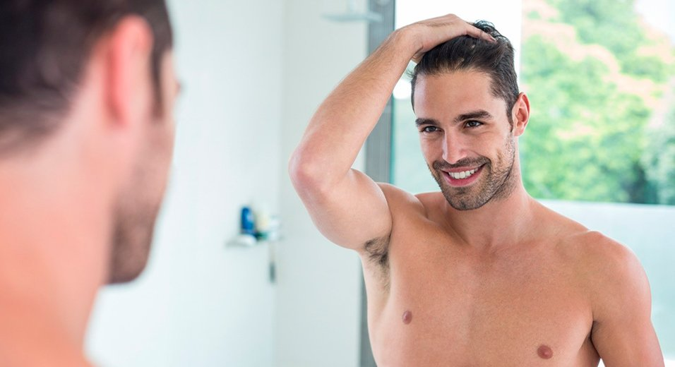 Male cosmetic Surgery in Cancun