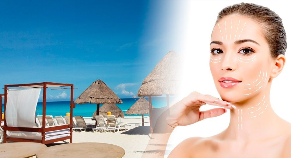3 reasons to visit Cancun for plastic surgeries