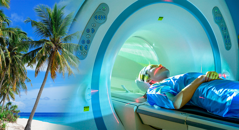 PET Scan Available in Cancun