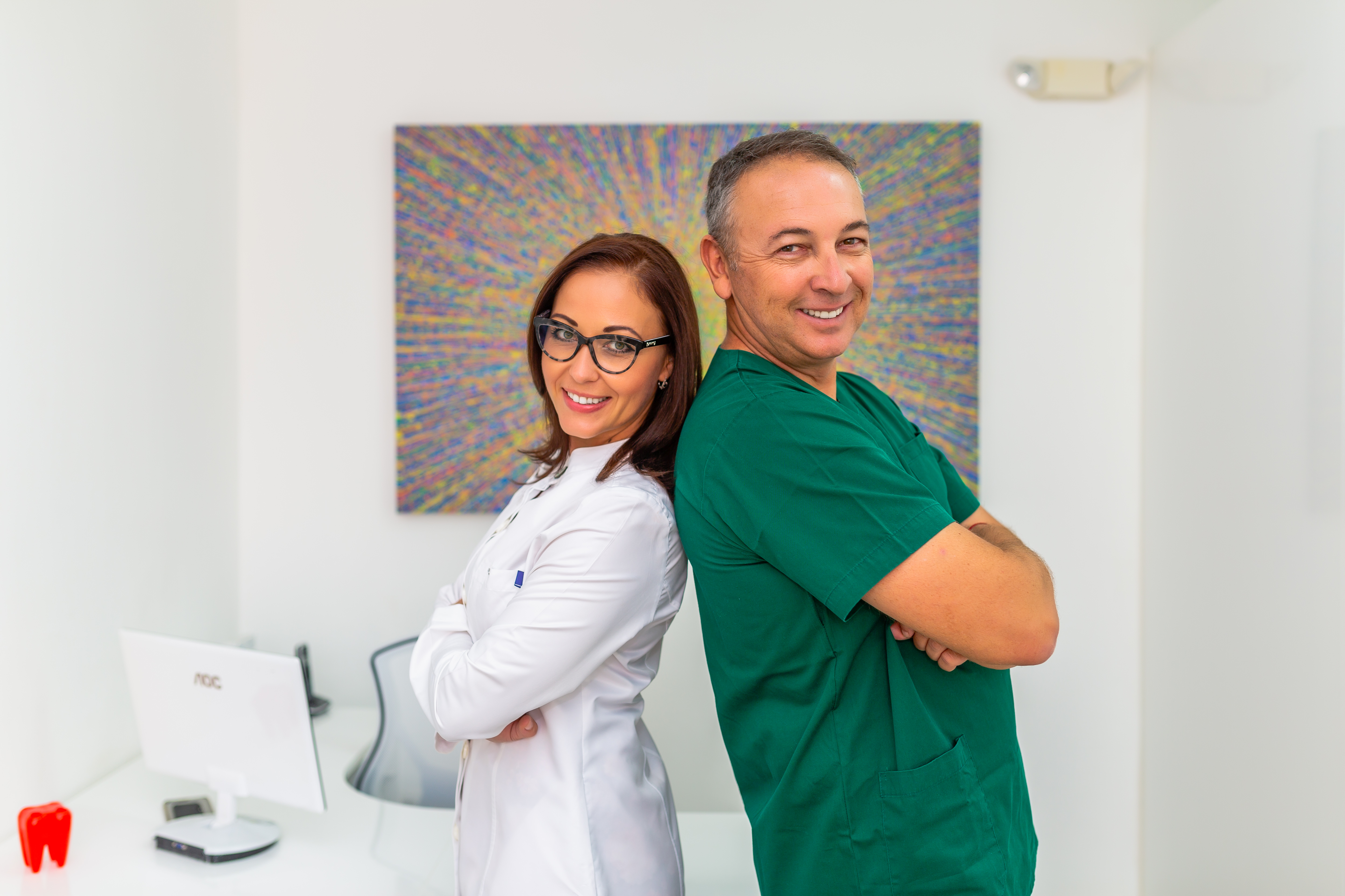 Medical Vacations Tourism Mexico Cancun Dr. Mark Shtern  Dental Clinic 0