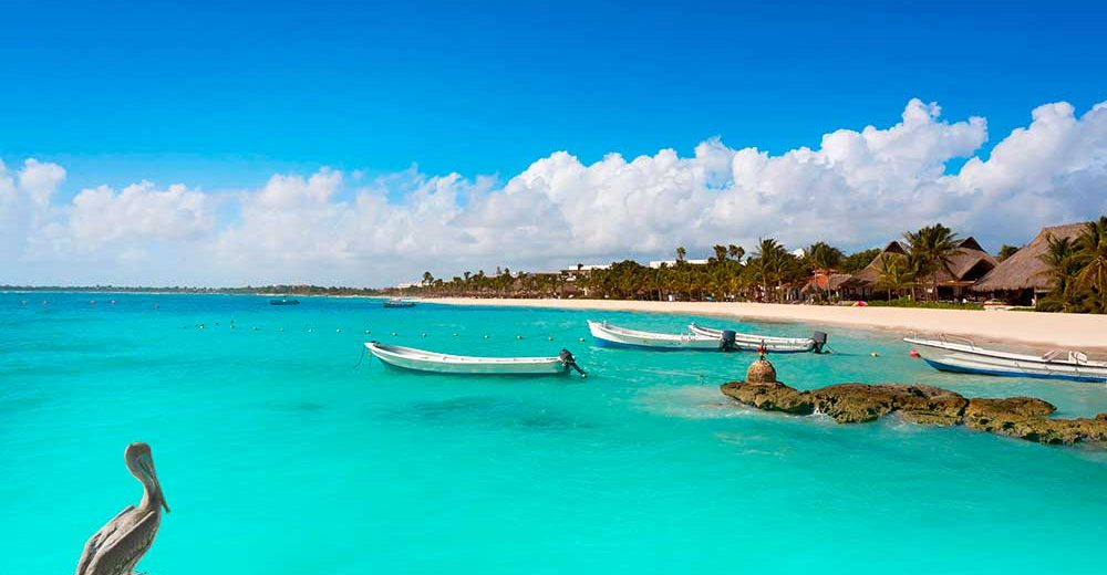 Ultimate Guide to Relax In the Mayan Riviera