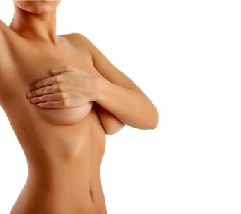 Inverted T Technique for Breast Lift in Cancun
